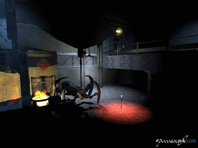 Deus Ex: Invisible War  Archiv - Screenshots - Bild 29