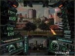Steel Battalion - Screenshots - Bild 7