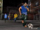 Urban Freestyle Soccer  Archiv - Screenshots - Bild 15
