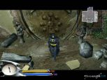 Batman: Dark Tomorrow  Archiv - Screenshots - Bild 2