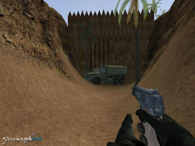 IGI 2: Covert Strike - Screenshots - Bild 19