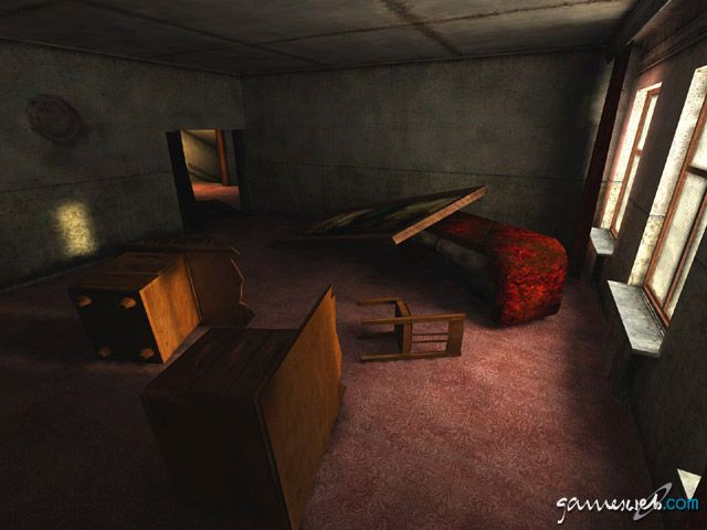 Painkiller: Hell Wars  Archiv - Screenshots - Bild 49