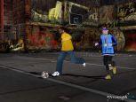 Urban Freestyle Soccer  Archiv - Screenshots - Bild 18