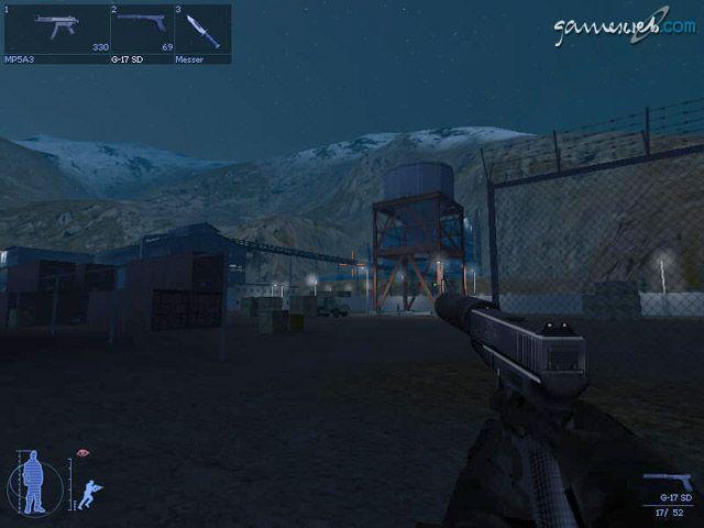 IGI 2: Covert Strike - Screenshots - Bild 9