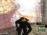 Splinter Cell - Screenshots: Bonus-Level: Vselka Infiltration Archiv - Screenshots - Bild 32