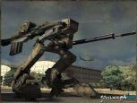 Steel Battalion - Screenshots - Bild 6