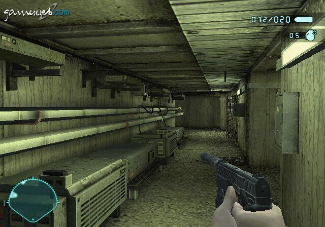 Ice Nine  Archiv - Screenshots - Bild 3