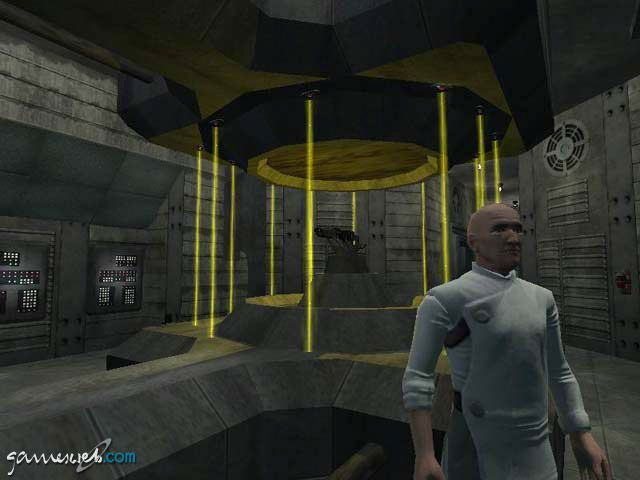 Deus Ex: Invisible War  Archiv - Screenshots - Bild 27