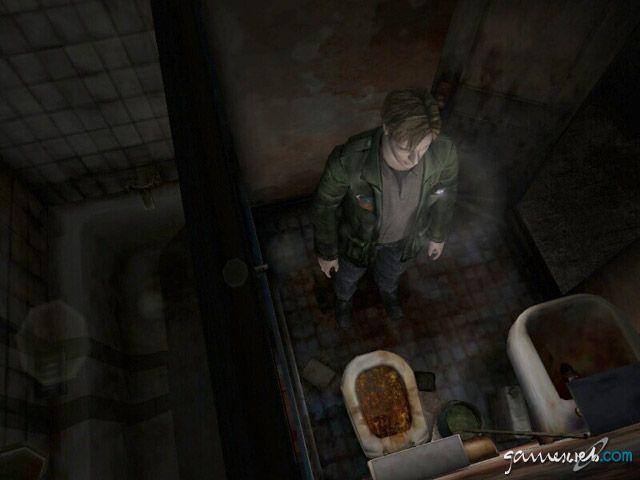 Silent Hill 2 - Screenshots - Bild 11