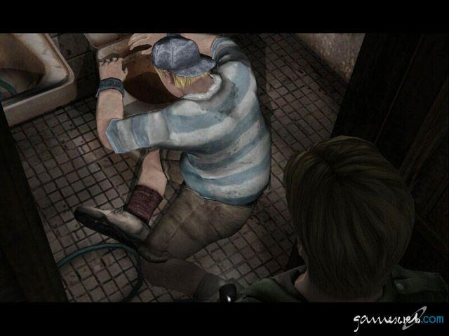 Silent Hill 2 - Screenshots - Bild 5