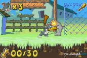 Tom & Jerry: Infurnal Escape  Archiv - Screenshots - Bild 2