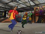 Urban Freestyle Soccer  Archiv - Screenshots - Bild 5