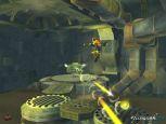 Jak and Daxter 2  Archiv - Screenshots - Bild 27