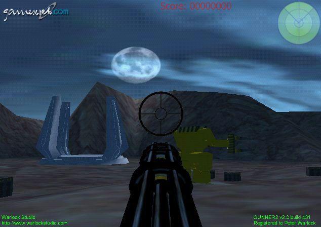 Gunner 2  Archiv - Screenshots - Bild 8