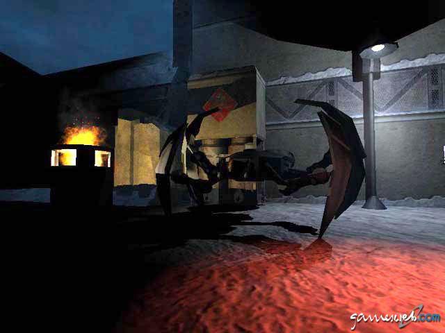Deus Ex: Invisible War  Archiv - Screenshots - Bild 28