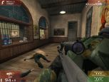 Tom Clancy's Rainbow Six 3: Raven Shield - Screenshots - Bild 14