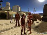 Star Wars: Knights of the Old Republic - Screenshots - Bild 41