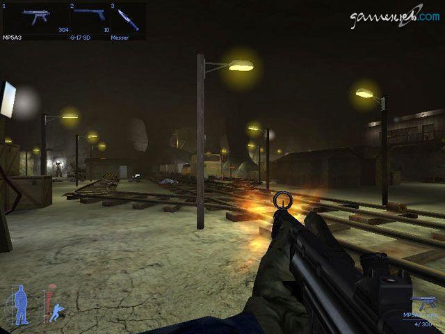 IGI 2: Covert Strike - Screenshots - Bild 3