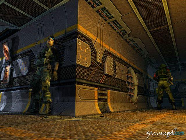 Ice Nine  Archiv - Screenshots - Bild 7