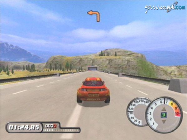 Rally Championship - Screenshots - Bild 3
