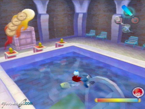 Ape Escape 2 - Screenshots - Bild 5