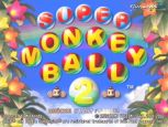 Super Monkey Ball 2 - Screenshots - Bild 8