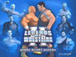 Legends of Wrestling 2 - Screenshots - Bild 2