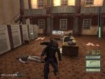 Splinter Cell - Screenshots: Bonus-Level: Vselka Infiltration Archiv - Screenshots - Bild 20