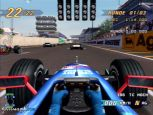 Grand Prix Challenge - Screenshots - Bild 3