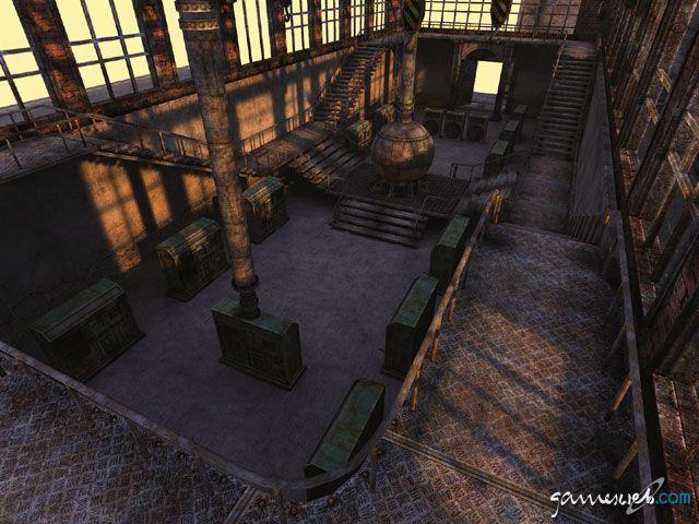 Painkiller: Hell Wars  Archiv - Screenshots - Bild 47