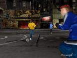 Urban Freestyle Soccer  Archiv - Screenshots - Bild 11