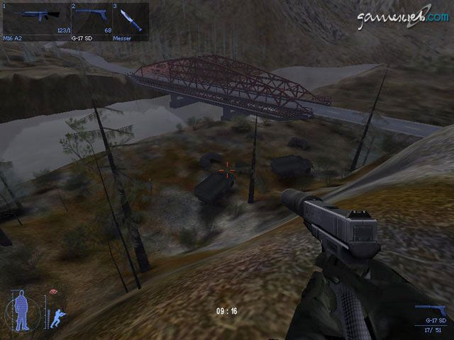 IGI 2: Covert Strike - Screenshots - Bild 11