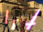 Star Wars: Knights of the Old Republic - Screenshots - Bild 42