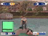 Sega Bass Fishing Duel - Screenshots - Bild 2