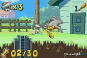 Tom & Jerry: Infurnal Escape  Archiv - Screenshots - Bild 3