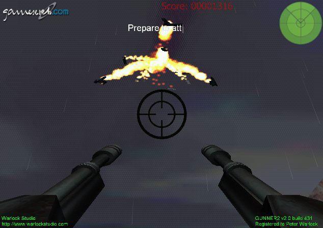 Gunner 2  Archiv - Screenshots - Bild 10
