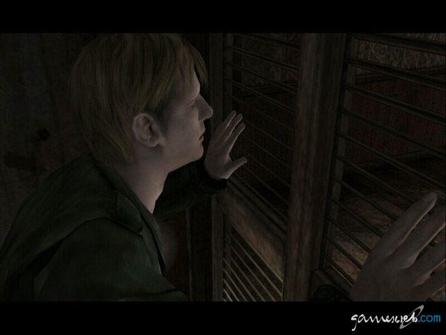 Silent Hill 2 - Screenshots - Bild 10