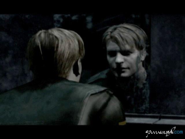 Silent Hill 2 - Screenshots - Bild 2