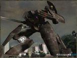 Steel Battalion - Screenshots - Bild 14