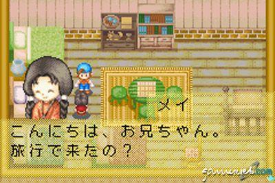 Harvest Moon: Friends of Mineral Town  Archiv - Screenshots - Bild 21