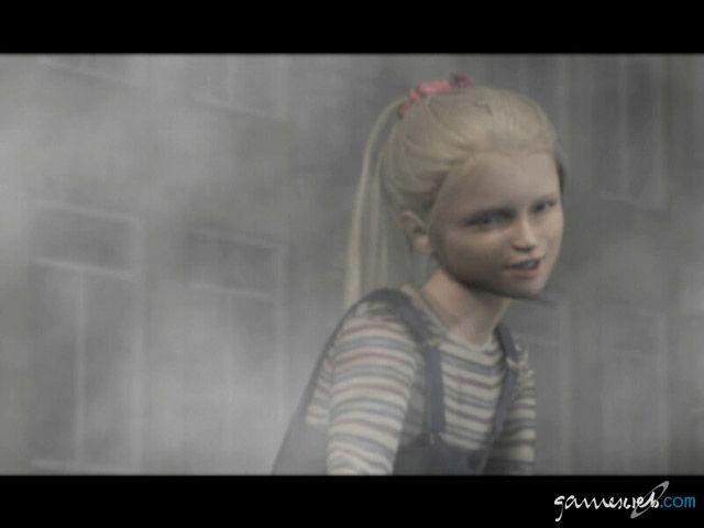 Silent Hill 2 - Screenshots - Bild 15