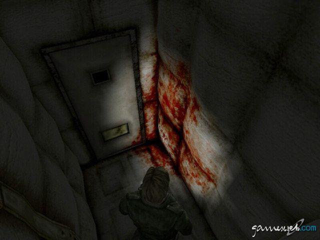 Silent Hill 2 - Screenshots - Bild 4