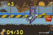 Tom & Jerry: Infurnal Escape  Archiv - Screenshots - Bild 5