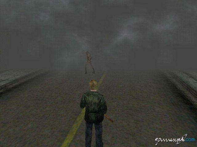 Silent Hill 2 - Screenshots - Bild 8