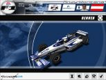 F1 Challenge 1999-2002 - Screenshots - Bild 7