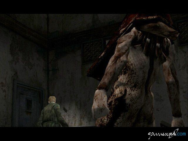 Silent Hill 2 - Screenshots - Bild 14