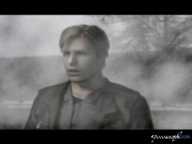 Silent Hill 2 - Screenshots - Bild 16