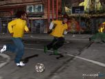 Urban Freestyle Soccer  Archiv - Screenshots - Bild 8
