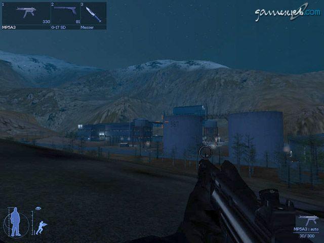 IGI 2: Covert Strike - Screenshots - Bild 2