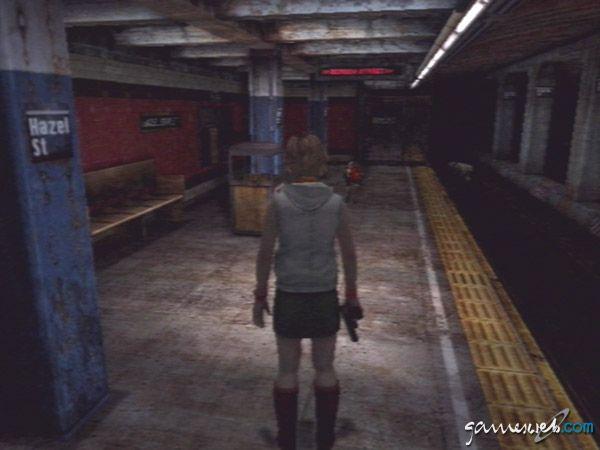 Silent Hill 3 - Screenshots - Bild 19